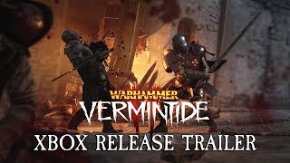 Release Trailer preview image