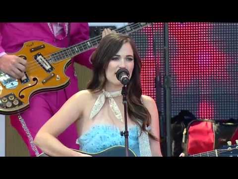 Kacey Musgraves - Pageant Material (Live at Farm Aid 30)