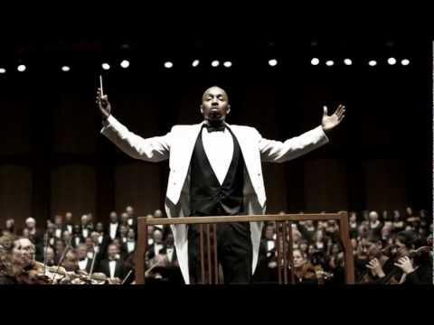 Drumma Boy - The Conductor