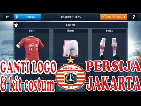 💣 Download persija jakarta kit dream league soccer 2018 | www