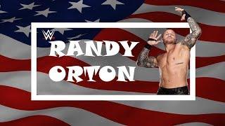 Randy Orton - Burn In My Light (Custom Titantron)  2017 