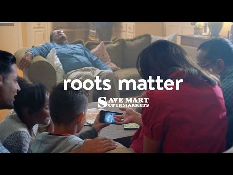 Roots Matter - Holiday Memories