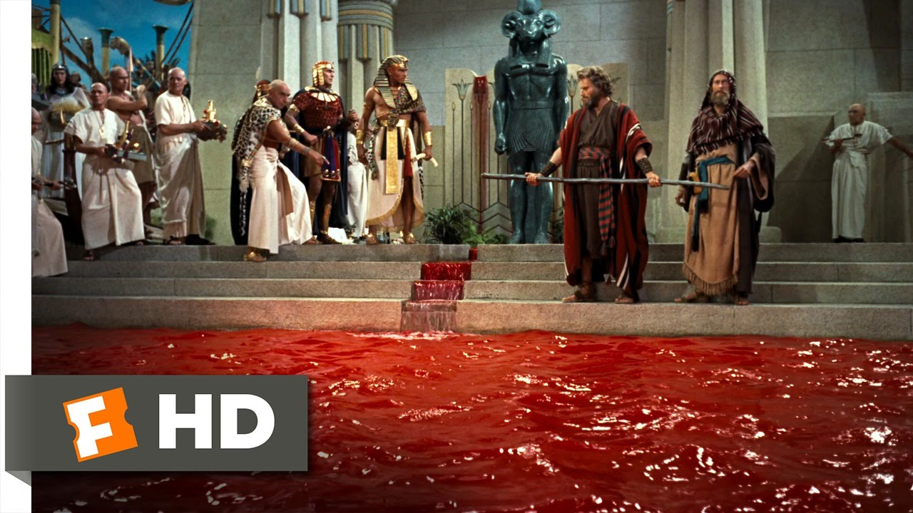 the story of Moses - best animated Christian movies - YouTube  Moses The Movie Youtube