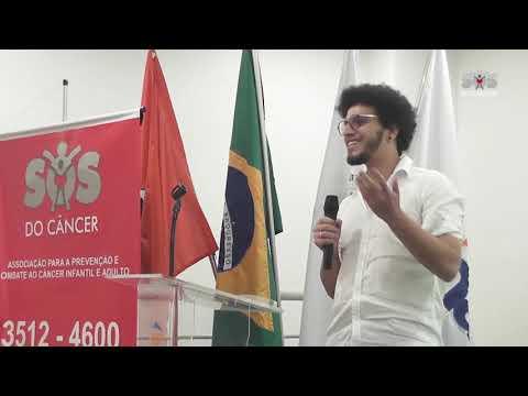 SEMINÁRIO ONCOLÓGICO DA SOS DO CÂNCER