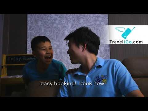 Football ticket? -> TraveliGo.com