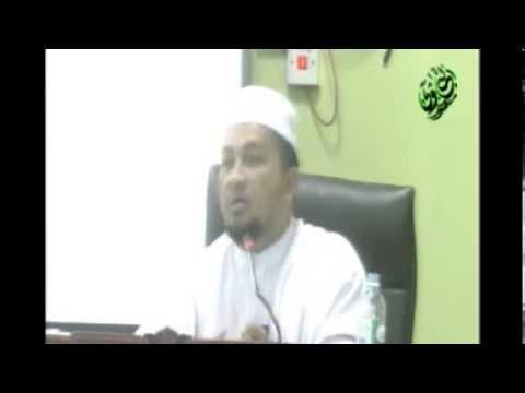 Kuliah Maghrib Ustaz Shahril Azman al-Hafiz | 9 Julai 2013 |