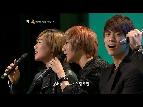 【TVPP】SHINee - Hello, 샤이니 - 헬로 @ Beautiful Concert Live