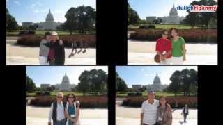 Du lịch Mỹ - Những hình ảnh về Bờ Đông nước Mỹ