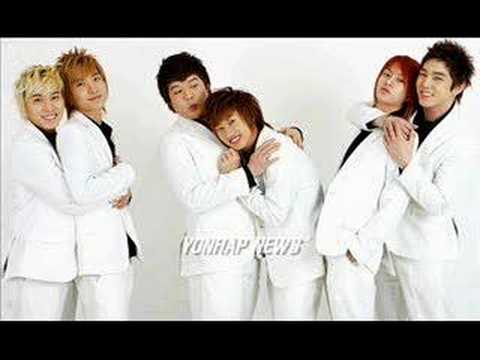 Super Junior T -  Don't Go Away