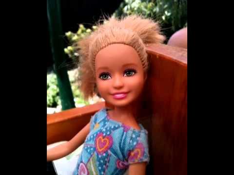 TAKEN- A Barbie Horror Film - YouTube