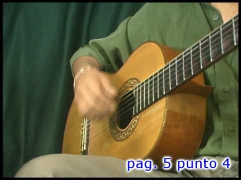 Leccion #1 - Guitarra para los empiezan desde CERO