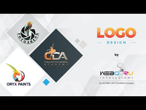 Logo Design By Webguru Infosystems