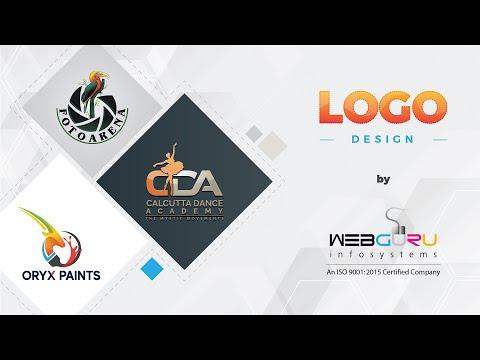 Logo Design By Webguru Infosystems
