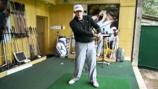 Releaseing The Club Head Golf Lesson