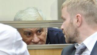 Показания брата Гаджибекова против Амирова