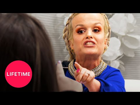 Little Women: LA - Terra and Christy Go Yet Another Round (Season 8) | Lifetime