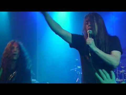 Fates Warning - Through Different Eyes - Live In Moscow 2012