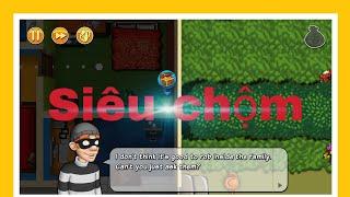 siêu trộm game hài hước nhất vịnh bắc bộ - kiên kiên