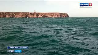 Участники кругосветного путешествия на яхте «Сибирь» получили грант в размере 10 млн рублей
