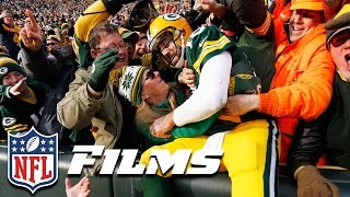 Aaron Rodgers Dismantles the Vikings Defense With MVP Performance (Week 16)   NFL Turning Point