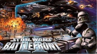 Star Wars: Battlefront 2 (2005) Full Campaign [No Commentary]