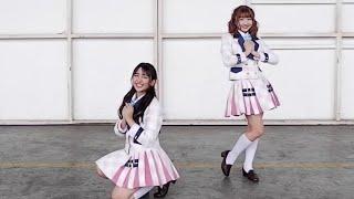 ไข่มุก เจน BNK48 เต้นเพลง ก็เพราะว่าชอบเธอ Kimi no Koto ga Suki Dakara