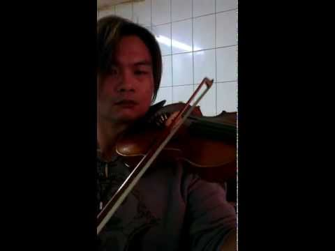 心肝寶貝~劉德華~達叔小提琴