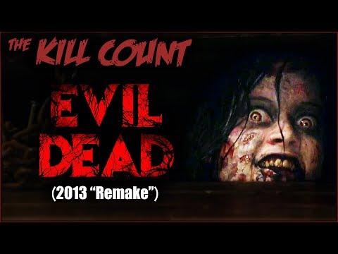 Evil Dead (2013