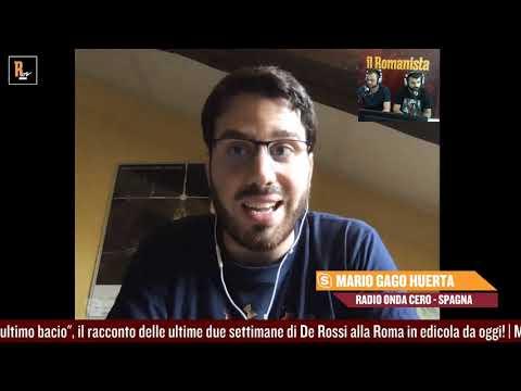 VIDEO - Con Mario Gago tra Torino, Spagna e Sud America:
