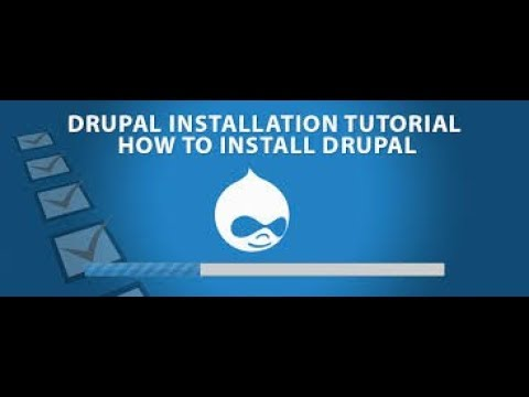 Get The Drupal Installintion In Easy Way