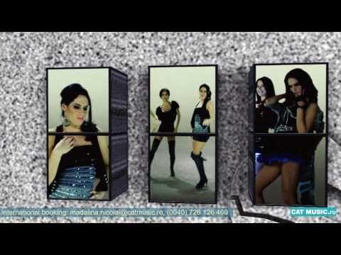 Dj Sava feat. Raluka - Love You (Official Video)