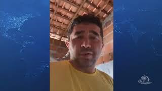 Prefeito de Jijoca de Jericoacoara desmente o decreto de lockdown   Jornal da Cidade