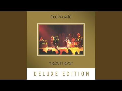 Lazy (Live August 17, 1972, Tokyo, Japan 2014 Remastered Version)