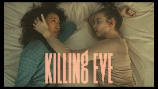 Eve and Villanelle || Killing Eve || One Way Or Another