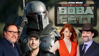 More Book of Boba Fett Directors Revealed and More - Star Wars News Roundup