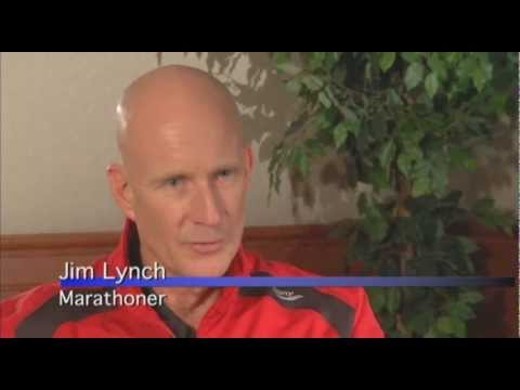 Jim Lynch Interview