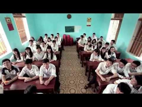Có thể bạn sẽ thấy mình đâu đó trong clip này, chúc mừng ngày nhà giáo Việt Nam