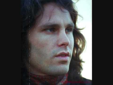 Jim Morrison (The Severed Garden)