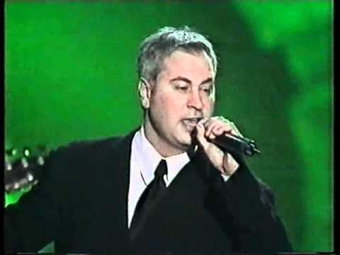 Валерий Меладзе - Ночь накануне Рождества (Песня 2000)