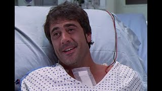 10 Things You Didn't Know About Jeffrey Dean Morgan