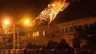 Cháy khách sạn tại Đà Lạt, hàng chục du khách bật dậy tháo chạy