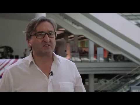 Interview: Uwe Walter über neue Geschäftsmodelle im lokalen Rundfunk