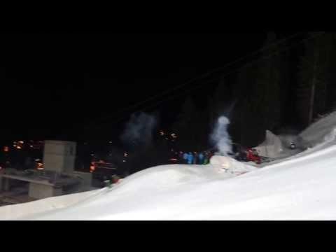 Skishow Ischgl Januar 2014