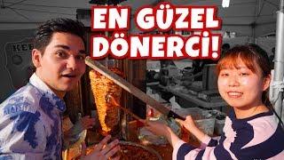 Koreans Making Turkish Foods!