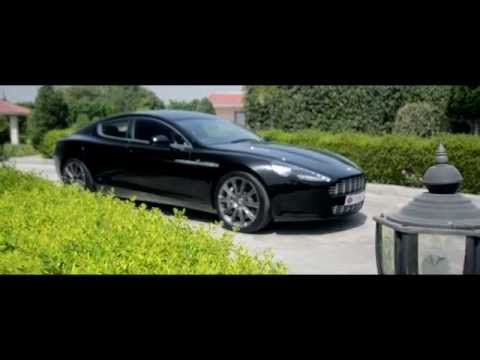 Autocar featuring Aston Martin Rapide (Big Boy Toyz)