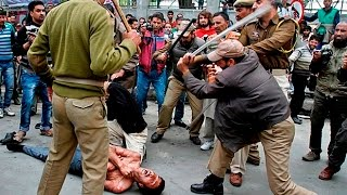 Curfew prevents 9 and 10 Muharram processions in Indian occupied Kashmir