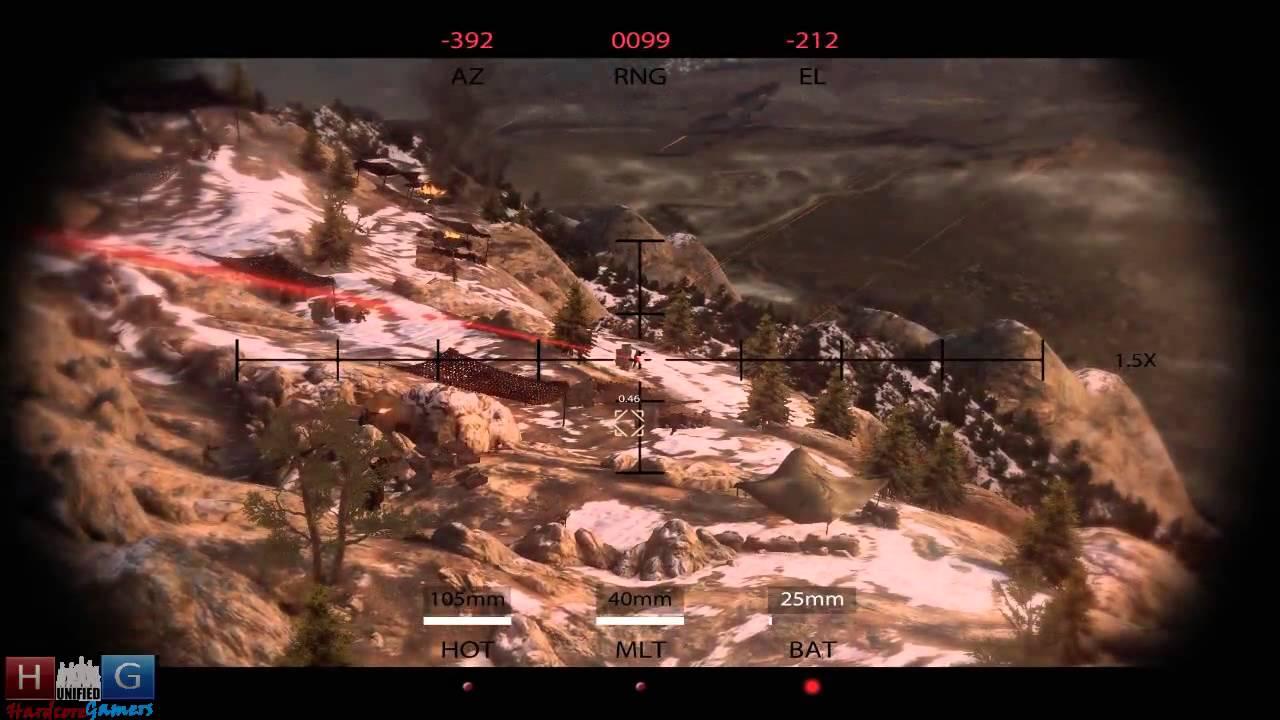 """Medal Of Honor™ : Shahikot Valley """"Rabbit"""" AFO Neptune ..."""
