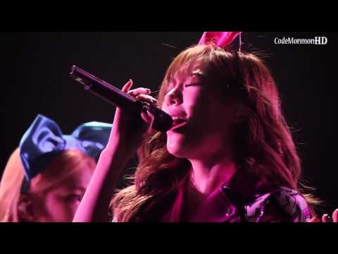 Girls' Generation - Into The New World Ballad Version