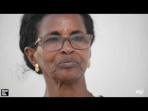 #TuNonSaiChiSonoIo - Michelina da 38 anni a Roma volontaria al Baobab