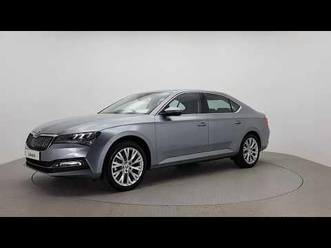 Buy Used ŠKODA Cars from Lahart Garages | ŠKODA